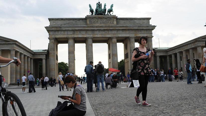 The Independent: Германский шпион, продававший секретные документы США, предлагал свои услуги России