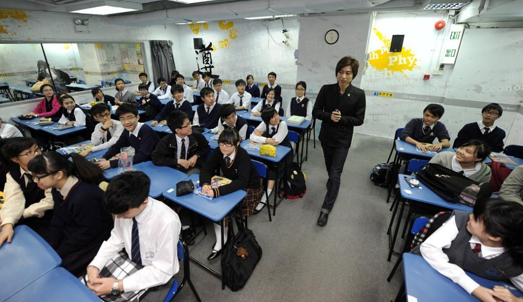 Китайского «звонаря» приговорили к году тюрьмы за несвоевременную подачу школьного звонка