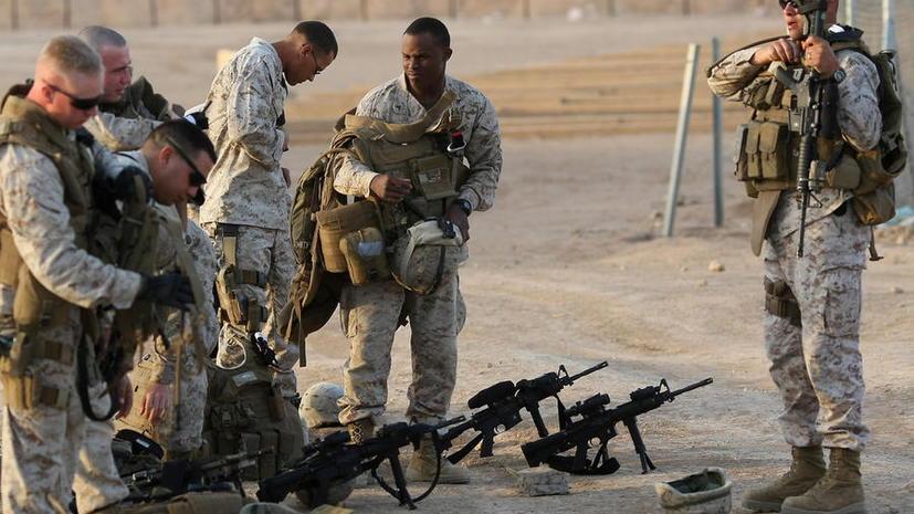 СМИ: экономия британского минобороны привела к гибели 2 военнослужащих, 16 получили ранения