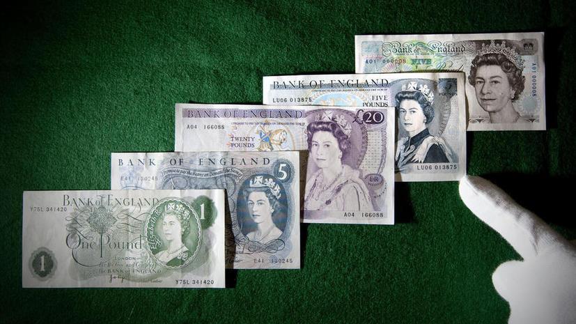 В Великобритании появятся пластиковые деньги