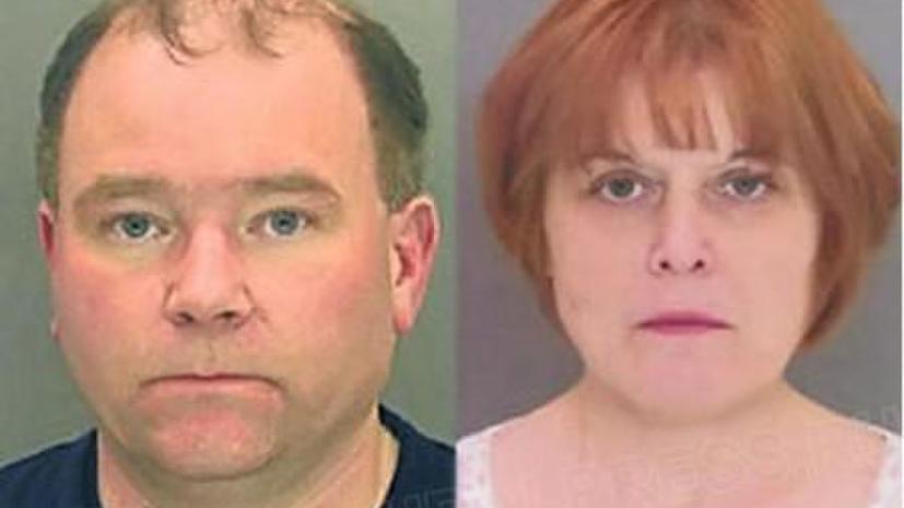 С отца-убийцы российского ребёнка из Пенсильвании частично сняли обвинения