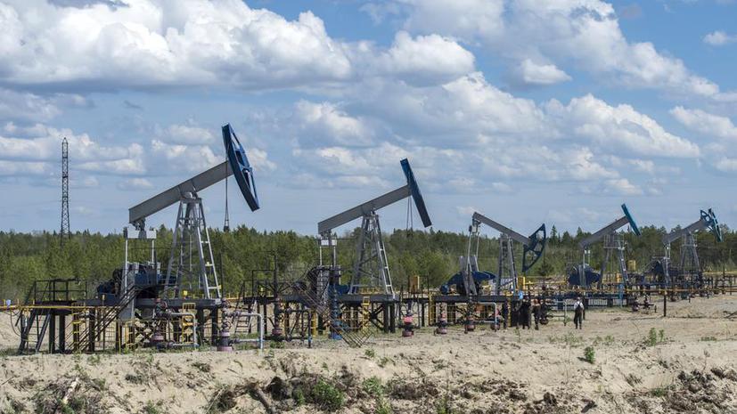 Эксперт: Низкие цены на нефть могут спровоцировать нестабильность в мировом масштабе