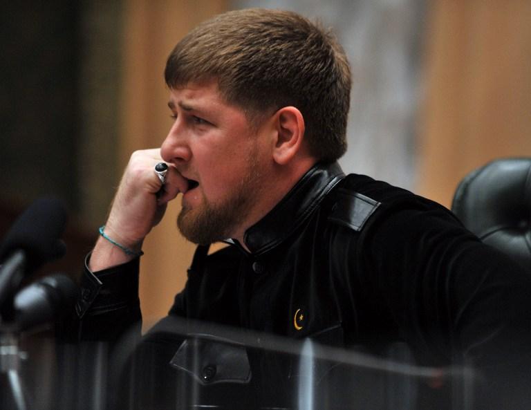 СМИ: Рамзан Кадыров смешал футбол с политикой