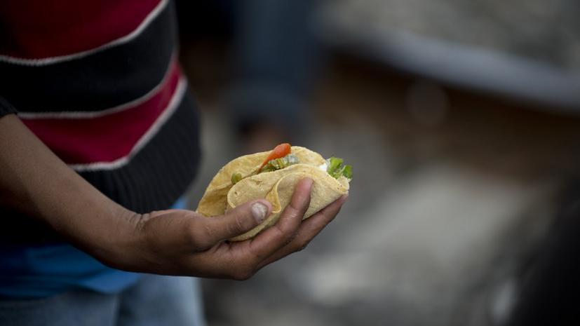 Мексиканский ресторан в США обвинили в расизме