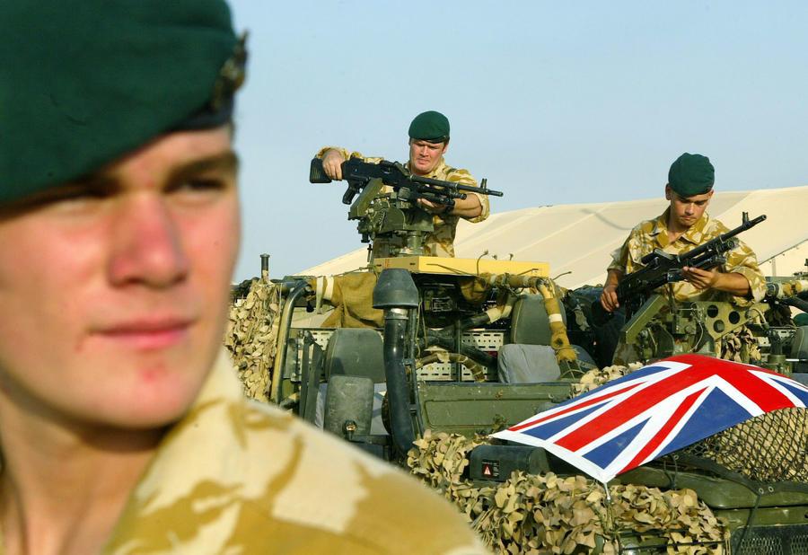 Цена ошибки: Великобритания потратила десятки миллиардов на никому не нужные военные интервенции