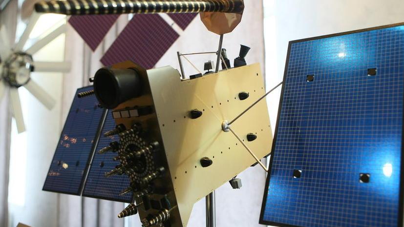 Начало производства спутников ГЛОНАСС нового поколения отложено