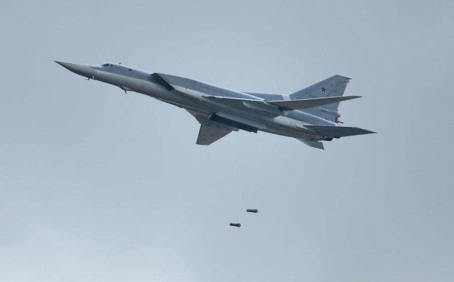 СМИ: У России есть «сверхзвуковой ответ» американским ракетам в Европе