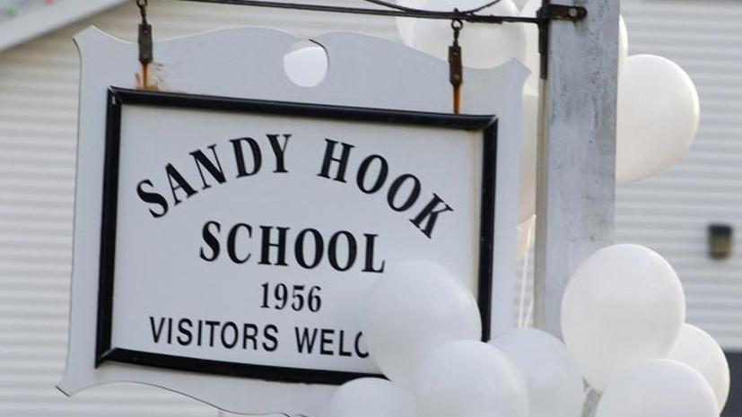 Школу «Сэнди Хук» в Ньютауне планируют снести и построить заново