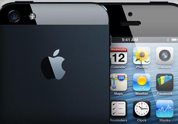 Эксперт: iPhone 5S поступит в продажу в июне