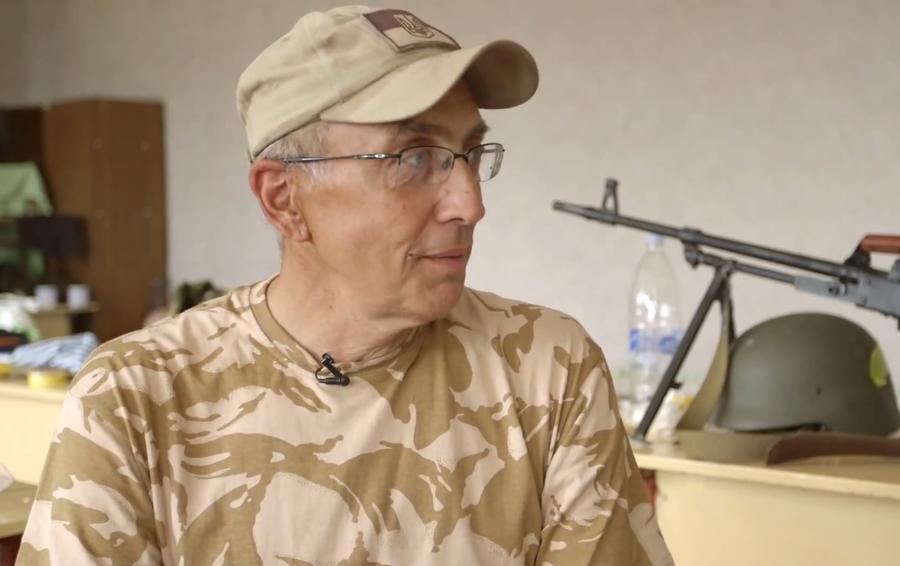 «Ты ему ещё водки налей!» – убитый в Донбассе американец, по словам сослуживцев, ненавидел русских