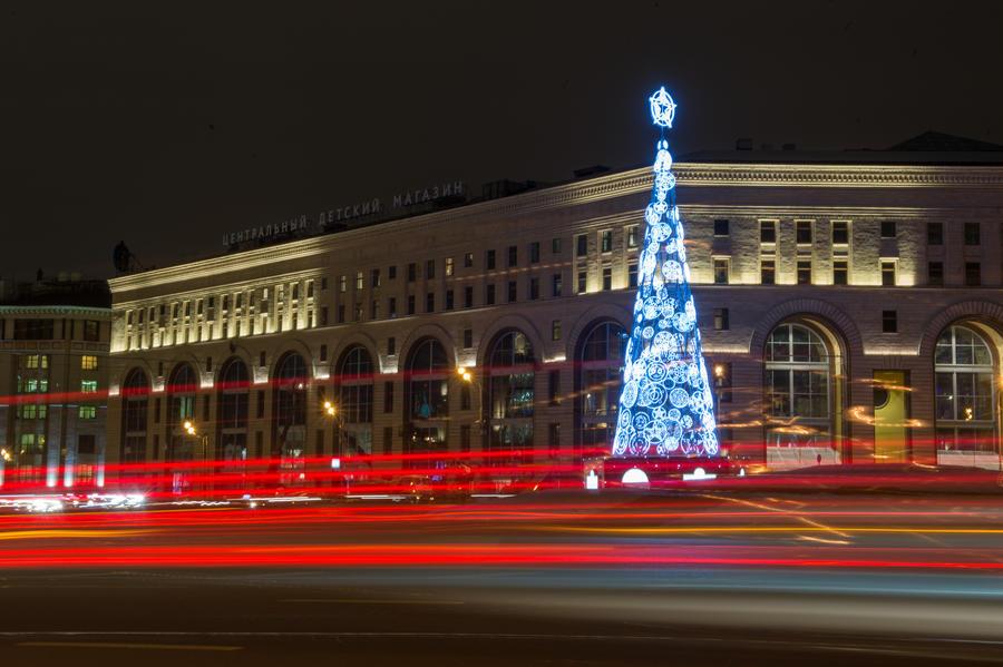 31 декабря может стать в России официальным выходным днём
