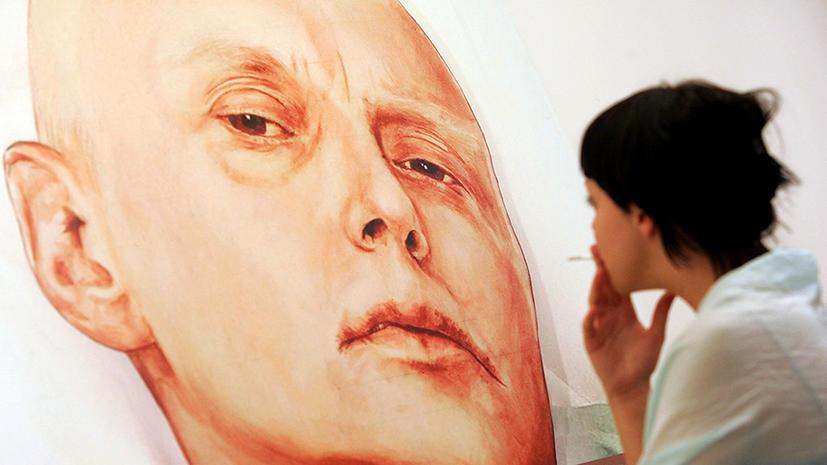 Британские СМИ: Расследование по факту смерти Александра Литвиненко превратилось в фарс