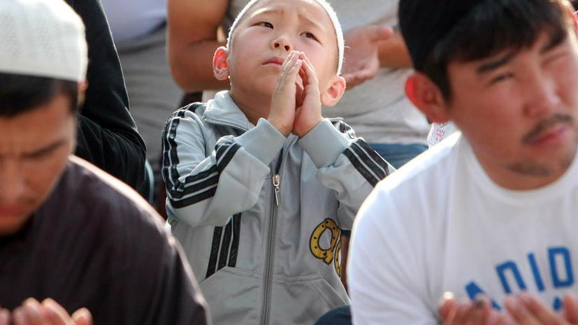 В московских парках предложили создать молельные площадки для мусульман