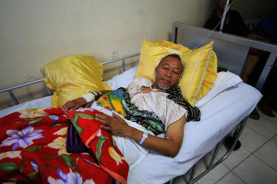 На Филиппинах боевики напали на мэра города Нунунган: 12 погибших