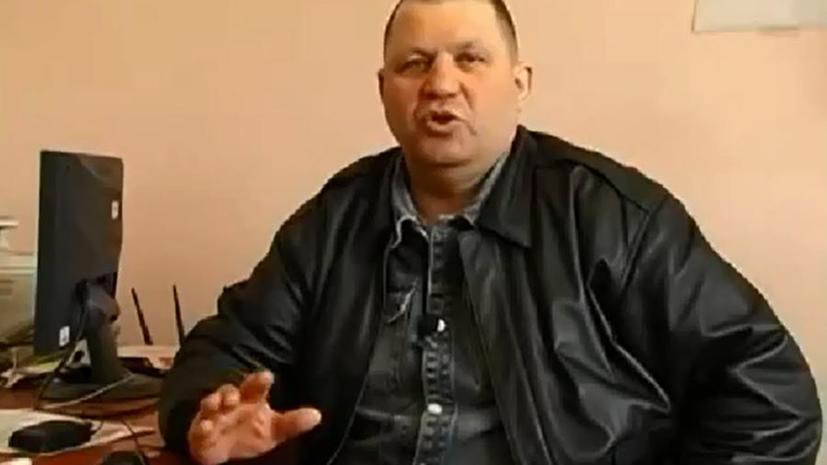 МВД Украины: Александр Музычко был убит, отстреливаясь при задержании