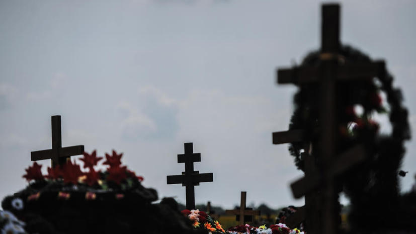Расширение столичных кладбищ обойдётся бюджету в 500 млн рублей