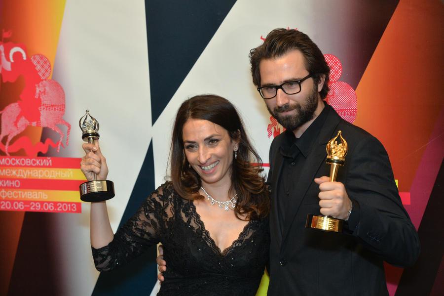 Турецкая «Частица» получила главную награду Московского кинофестиваля