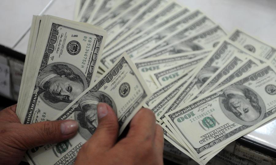 Украинские хакеры обворовали США на $15 млн
