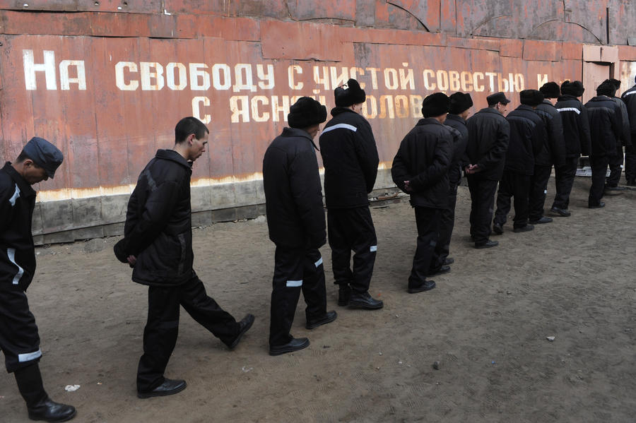 Госдума может запретить бывшим осуждённым занимать госдолжности