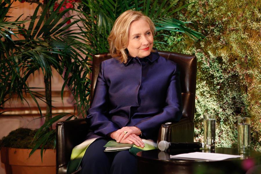 Республиканцы призвали убрать из телеэфира документальные фильмы о Хиллари Клинтон
