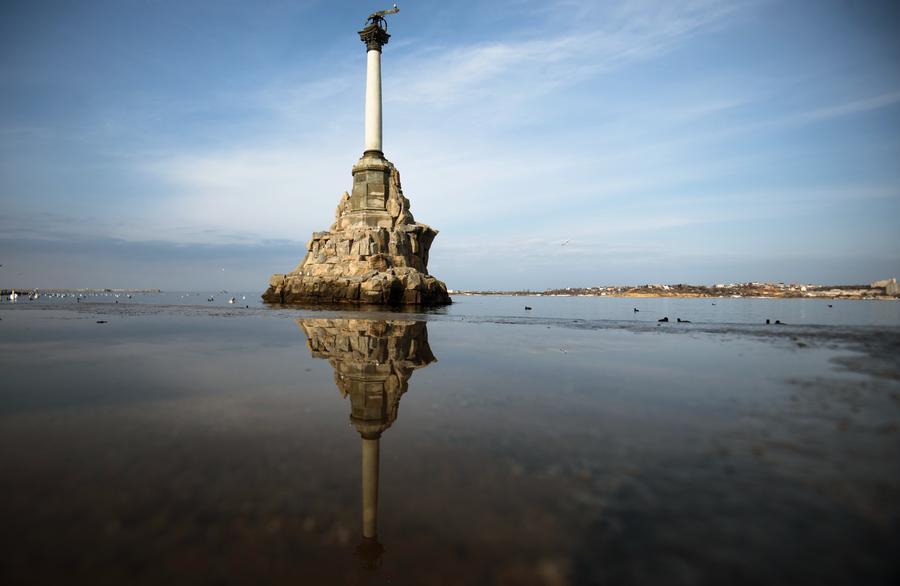Находчивые британцы придумали, как ездить отдыхать в Крым в обход санкций