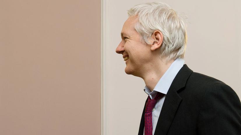 WikiLeaks прибережет новые разоблачения США до освобождения Брэдли Мэннинга