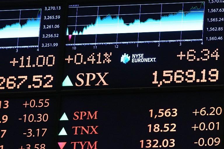 S&P изменило прогноз по рейтингу России на «негативный»