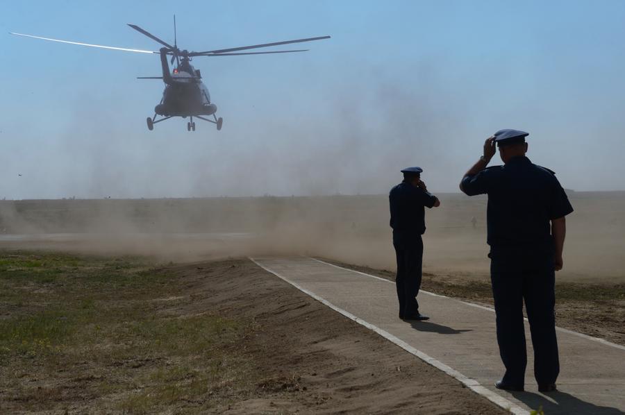 Генштаб РФ: Россия не планирует создавать базу ВВС в Сирии