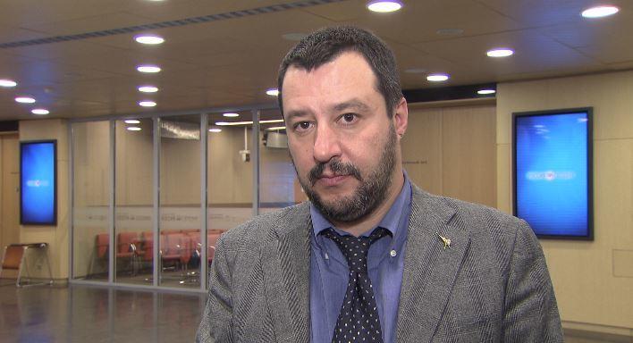 Итальянский политик Маттео Сальвини: РФ была и остаётся главной опорой в борьбе против терроризма