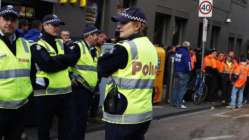 Полиция Австралии заморозила $26 млн, предположительно принадлежащих преступникам из РФ