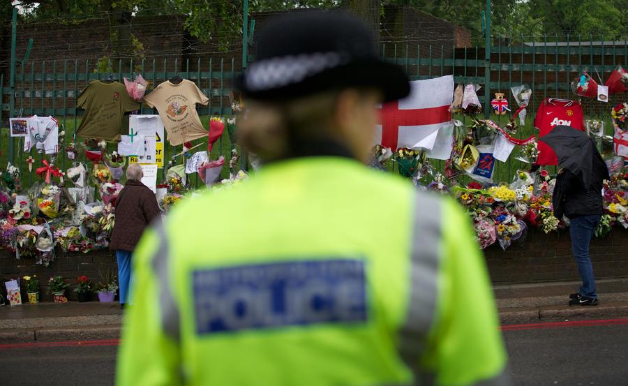 Выросло количество преступлений против мусульман в Великобритании