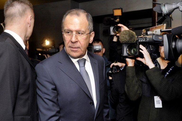Сергей Лавров: Америка пытается «рулить» миром