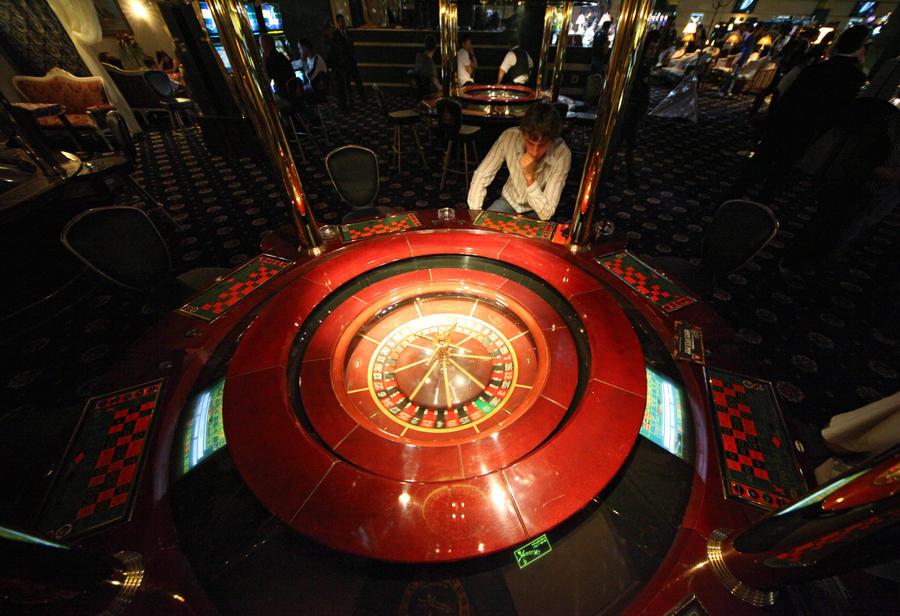 Глава СК просит председателя Верховного суда обратить внимание на дело о «крышевании» казино