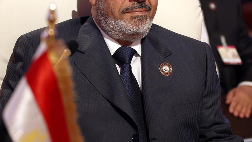 Мурси будут судить за подстрекательство к убийству