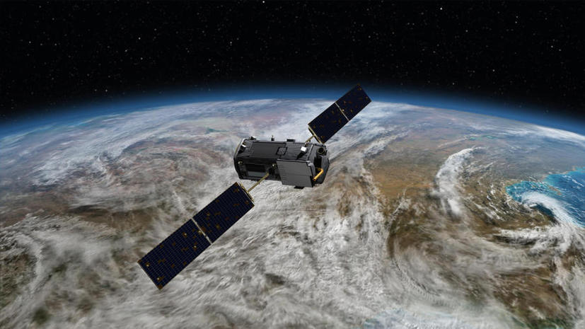 NASA продолжит ряд проектов с Россией, помимо МКС