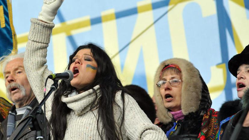 СМИ: Некоторым деятелям культуры Украины могут запретить въезд в Россию