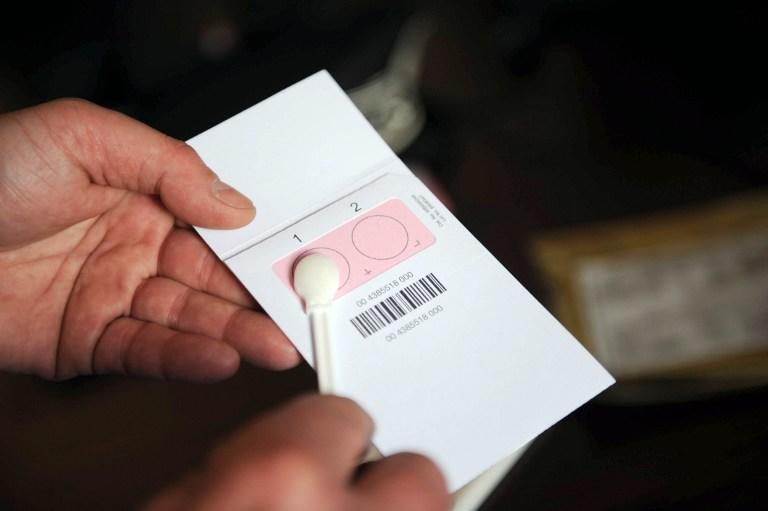 Во Франции ради поимки насильника 527 мужчин сдадут тест ДНК