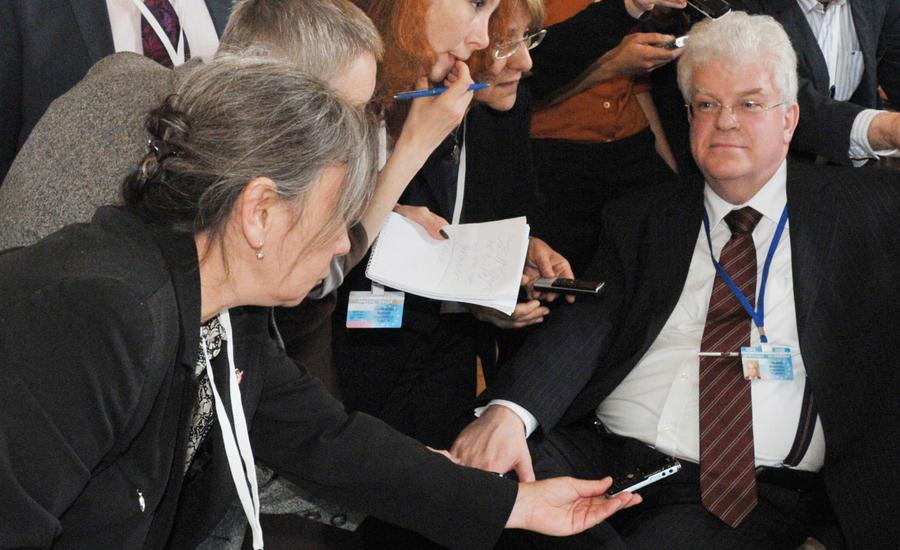 Россия подпишет соглашение об упрощении визового режима с ЕС зимой