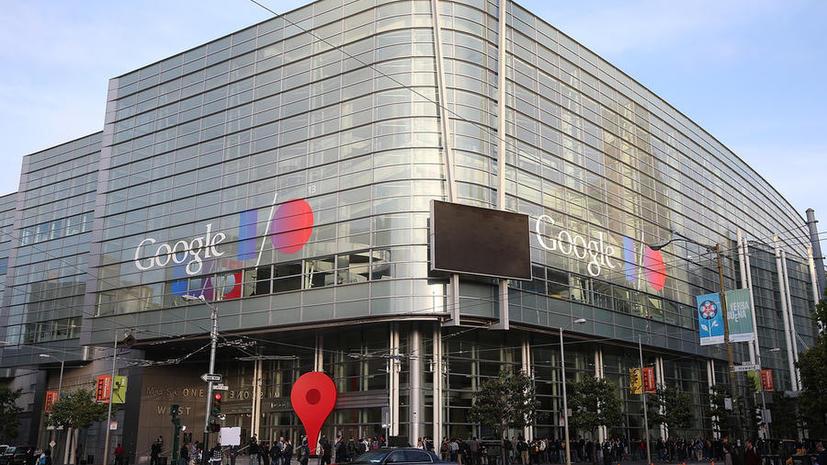 Компания Google отказалась отчитываться перед Роскомнадзором