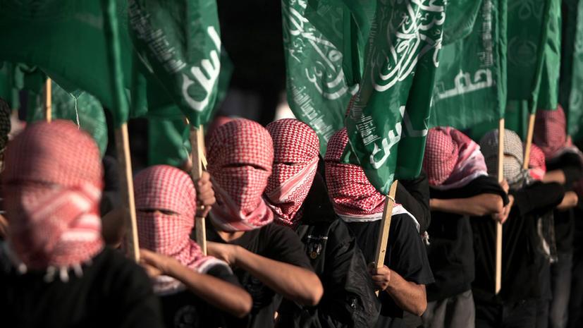 Власти Газы: ХАМАС необходимо исключить из списка террористических организаций