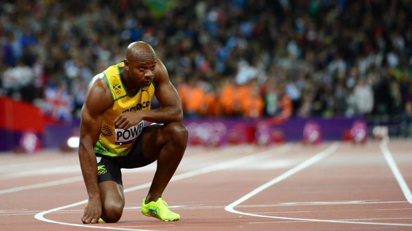 Мировой рекордсмен не прошёл допинг-контроль