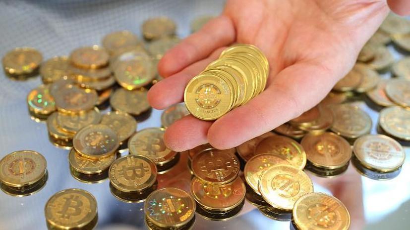 Полицейский в США будет получать зарплату в биткоинах
