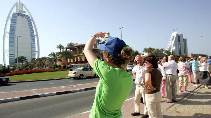 С туристов в Дубае начали взимать налог