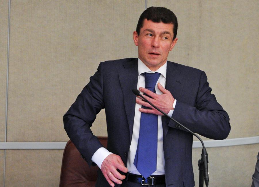 Минтруда: выплаты за гибель на производстве увеличатся до 3 млн рублей