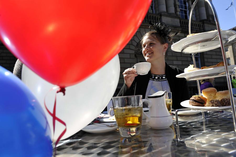 Ученые: кофе и чай нарушают ДНК и провоцируют рак