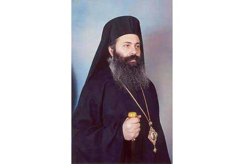 МИД России пытается спасти взятых в плен сирийских митрополитов