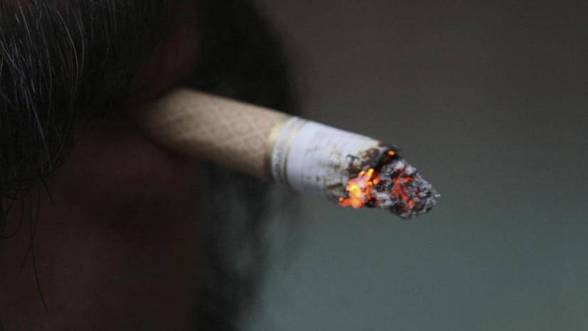 На свободу с чистыми лёгкими: в тюрьмах Англии и Уэльса запретят курить