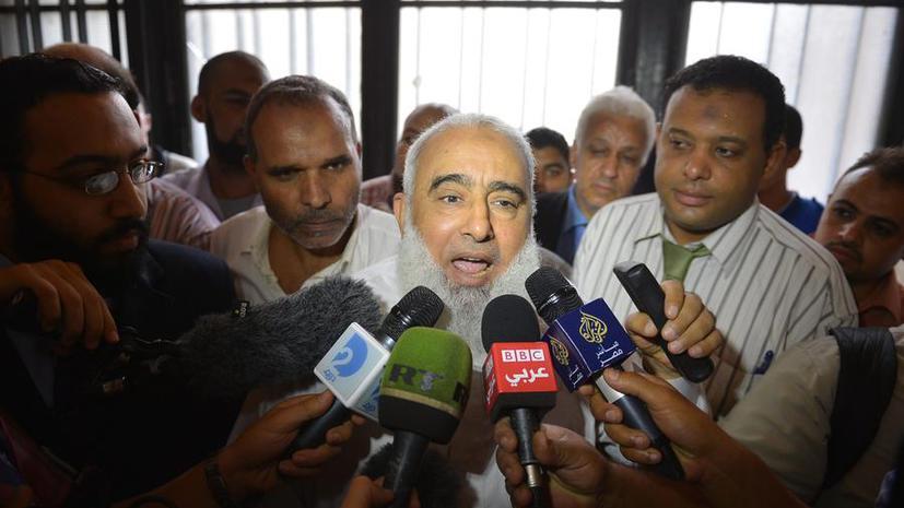 Радикальный египетский священник осуждён за сжигание Библии