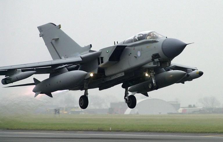 В Великобритании поднялись в воздух первые военные самолёты с деталями, напечатанными на 3D-принтере