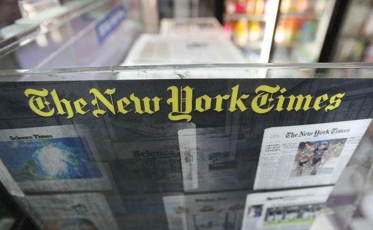 СМИ: Американская пресса – соучастник расправы над Донбассом